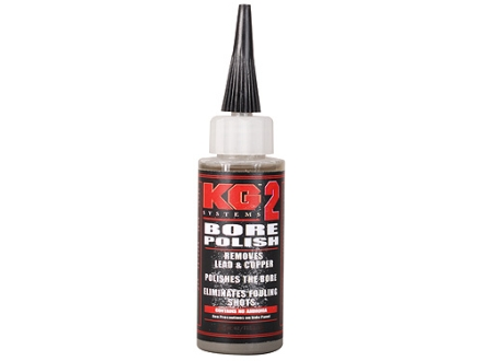 KG KG-2 Bore Restore 2 oz