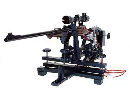 Hyskore Dangerous Game Rifle Shooting Rest