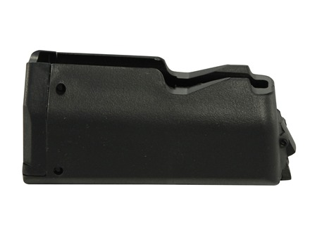 Ruger Magazine Ruger American Short Action 4-Round Blue