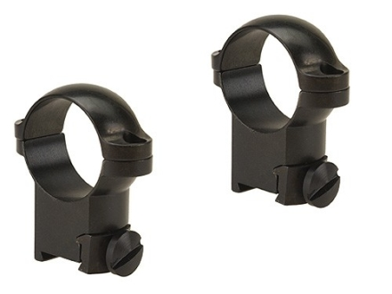 Leupold 1&quot; Ring Mounts Sako Gloss High