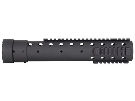 PRI Gen III Free Float Tube Handguard Quad Rail AR-15 Carbon Fiber