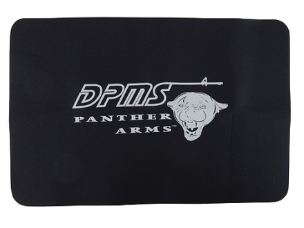 DPMS Gun Cleaning and Maintenance Mat 16-1/2&quot; x 8-3/4&quot;