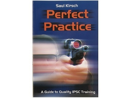 """Perfect Practice"" Book by Saul Kirsch"