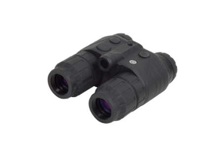 Sightmark Ghost Hunter 1st Generation Night Vision Goggle Binocular 1x 24mm Black