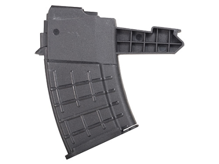 ProMag Magazine SKS 7.62x39mm Russian 10-Round Polymer Black