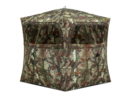 Barronett Grounder 250 Ground Blind 75&quot; x 75&quot; x 67&quot; Polyester