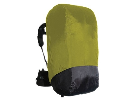 Sea to Summit Deluxe Pack Cover Olive Green Large