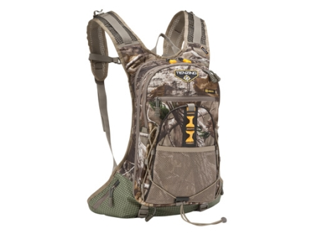 Tenzing TZ 1200 Ultra Light Day Backpack Nylon Ripstop