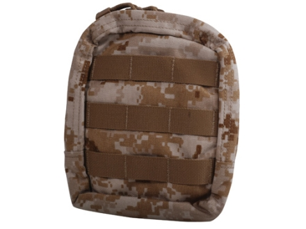 Spec.-Ops.  MOLLE Compatible Op-Order Logistics Pouch Nylon