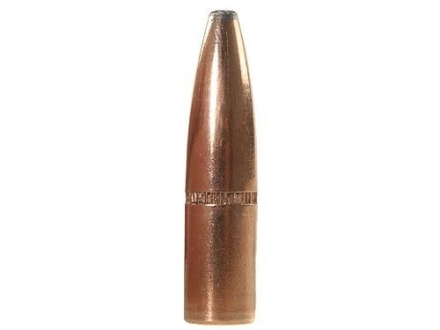 Speer Grand Slam Bullets 284 Caliber, 7mm (284 Diameter) 160 Grain Jacketed Soft Point Box of 50