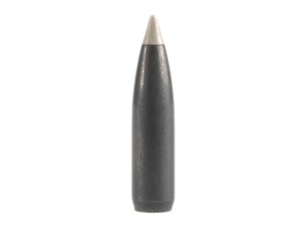 Combined Technology Ballistic Silvertip Hunting Bullets 270 Caliber (277 Diameter) 130 Grain Boat Tail Box of 50