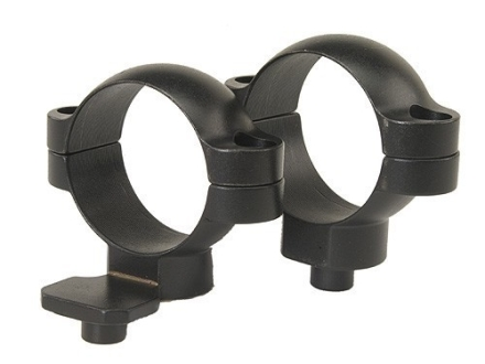 Leupold 30mm Quick-Release Extended Rings Matte High