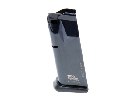 ProMag Magazine Taurus PT145 45 ACP 10-Round Steel Blue