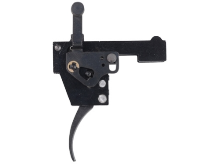 Jard Adjustable Rifle Trigger Module Howa 1500, S&W 1500, Weatherby Vanguard 22 oz Blue