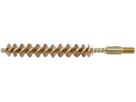 Tipton Best Rifle Bore Brush Bronze Package of 3