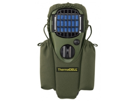 Thermacell Accessory Holster Nylon Olive Green
