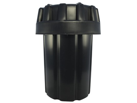 MTM Survivor Ammo Can Plastic Black