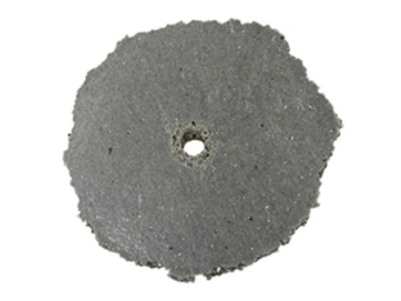 Cratex Abrasive Wheel Knife Edge 5/8&quot; Diameter 1/16&quot; Arbor Hole Coarse Bag of 20