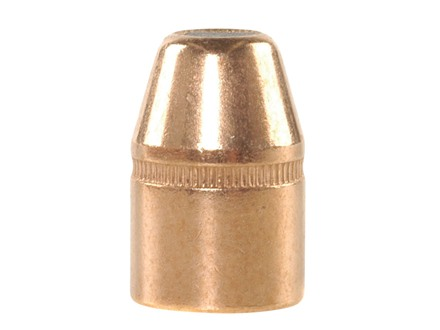 Sierra TournamentMaster Bullets 44 Caliber (429 Diameter) 220 Grain Full Profile Jacket Box of 100