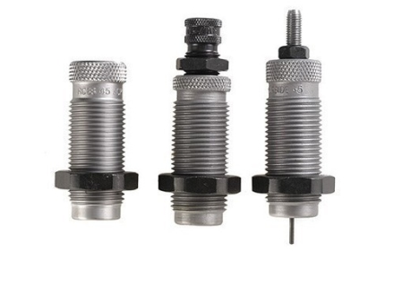 RCBS Carbide 3-Die Set with Taper Crimp 9mm Luger