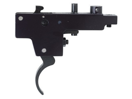 Timney Featherweight Rifle Trigger Weatherby Mark V German without Safety 1-1/2 to 3-1/2 lb Blue