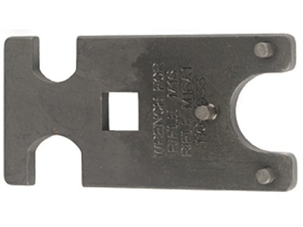 DPMS Mil-Spec Armorer's Barrel Wrench AR-15 Steel