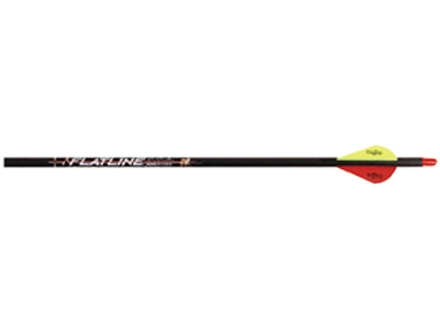 Easton FlatLine Carbon Arrow Black