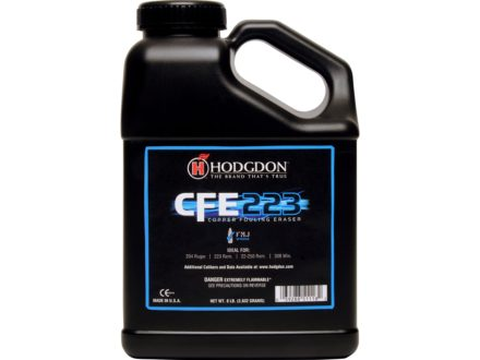Hodgdon CFE 223 Smokeless Gun Powder