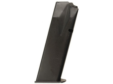 Triple K Magazine Browning Hi-Power 9mm Luger 13-Round Steel Blue
