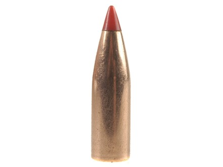 Hornady V-Max Bullets 22 Caliber (224 Diameter) 60 Grain Flat Base Box of 100