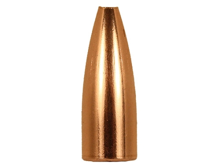 Berger Varmint Bullets 22 Caliber (224 Diameter) 40 Grain Hollow Point Flat Base Box of 100