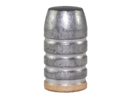 Cast Performance Bullets 41 Caliber (410 Diameter) 250 Grain Lead Wide Flat Nose Gas Check Box of 100