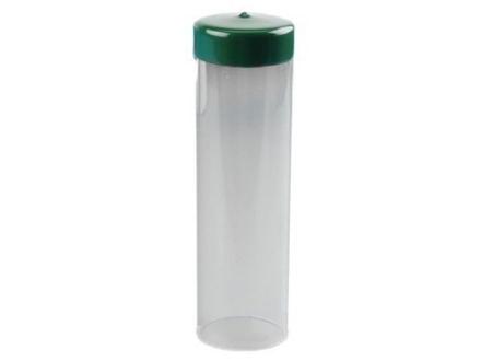 "Redding Powder Measure Replacement Reservoir 7-1/2"" Long with Cap"