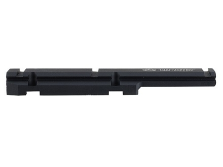 "Taurus Weaver-Style Scope Mount Model 608/44 Blue with 8-3/8"" Barrel"