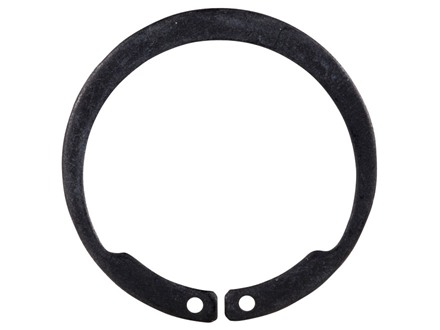 Olympic Barrel Snap Ring AR-15 Matte