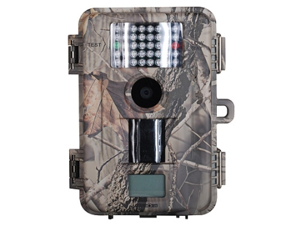 Stealth Cam Archer&#39;s Choice Infrared Game Camera 8.0 Megapixel Realtree Hardwoods Camo
