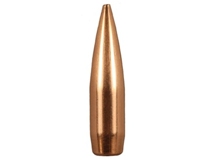 Berger Hunting Bullets 243 Caliber, 6mm (243 Diameter) 87 Grain VLD Hollow Point Boat Tail Box of 100