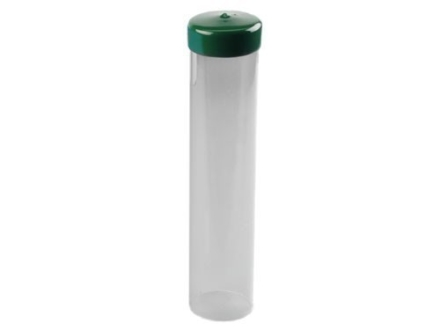 Redding Powder Measure Replacement Reservoir 10&quot; Long with Cap