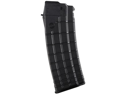 Arsenal, Inc. Magazine AK-47, AK-74, SAR-3 223 Remington 30-Round Polymer Black