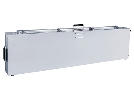 "Vanguard HD 70W Rifle/Shotgun Gun Case 51"" Aluminum"