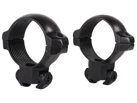 Millett 30mm  Angle-Loc Windage Adjustable Ring Mounts Ruger 77, Super Redhawk Gloss Medium