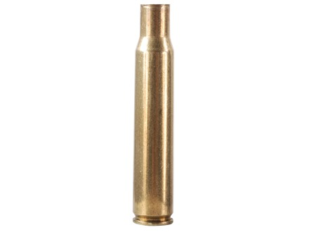Once-Fired Reloading Brass 30-06 Springfield Grade 2 Box of 100 (Bulk Packaged)