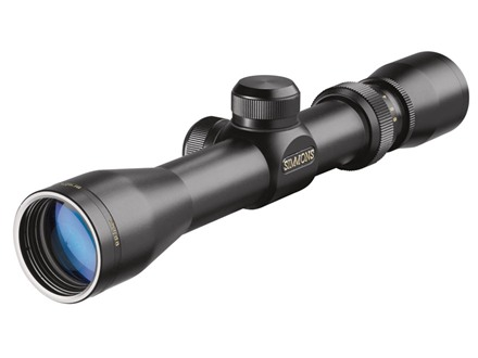 Simmons ProHunter Pistol Scope 2-6x 32mm Truplex Reticle Matte