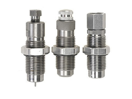 Lee Steel 3-Die Set 400 Cor-Bon