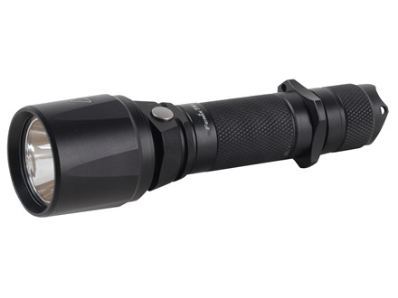 Fenix TK21 Flashlight White LED Aluminum Black