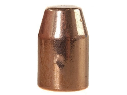 Rainier LeadSafe Bullets 44 Caliber (429 Diameter) 240 Grain Plated Flat Nose