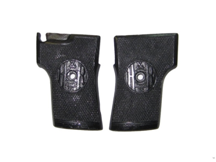 Vintage Gun Grips H&amp;R 25 ACP Polymer Black