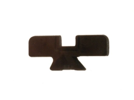 Ruger Rear Sight Blade Ruger Mark I, II, III Target, Bull Barrel, Competition, Government, 22/45 Bull Barrel Models