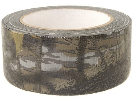 "Allen Duct Tape 2"" x 20 Yards Mossy Oak Break-Up Camo"