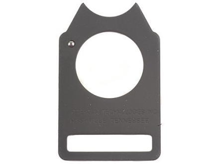 Scattergun Technologies Vertical Sling Mounting Plate Remington 11-87 Parkerized